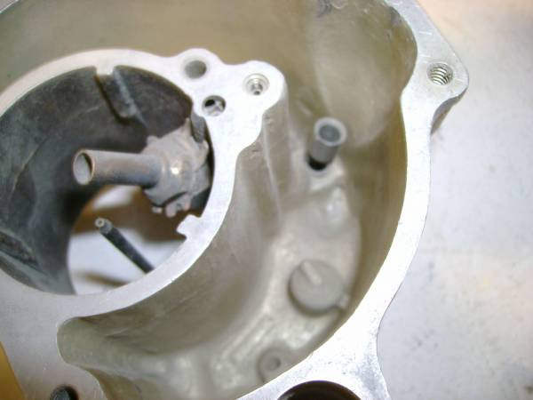 Continental-Lycoming Engine Breather Tube [Archive