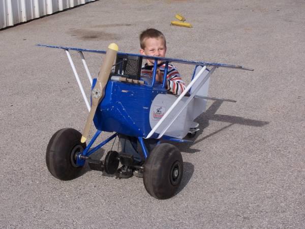 Super Planes Kids Show