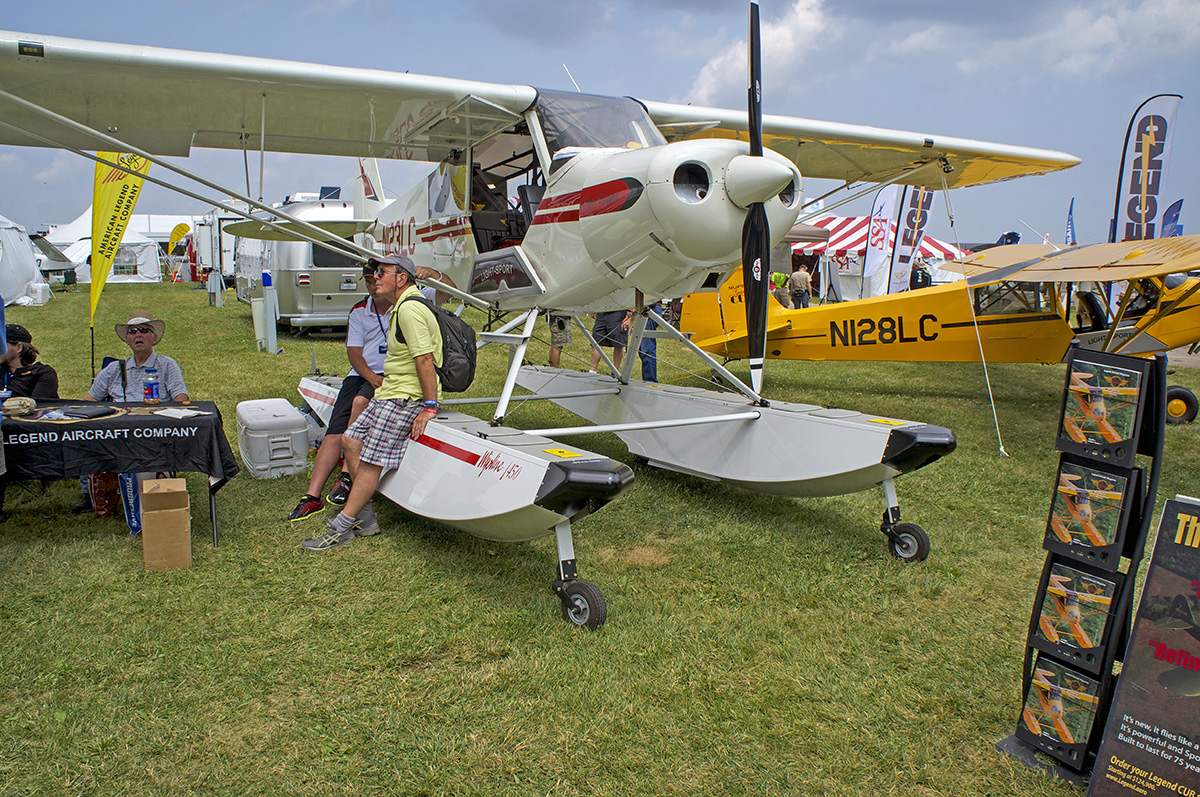 Best Performing Floats [Archive] - SuperCub Org