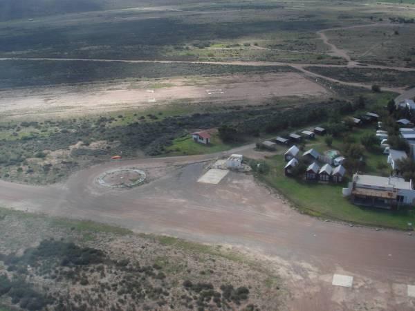Worecester Airfield