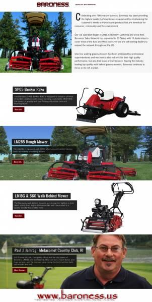 Golf_Turf_Maintenance_South_Dakota