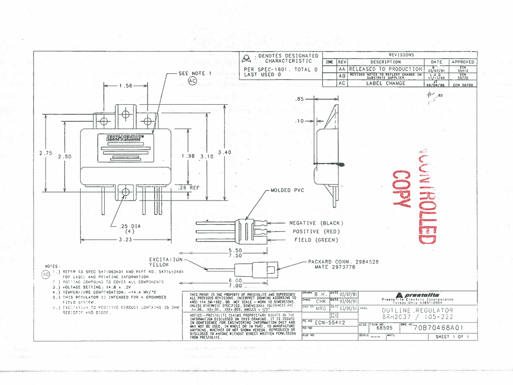 Alternator Wiring Interav Diagram I Will Try The Schematics Again