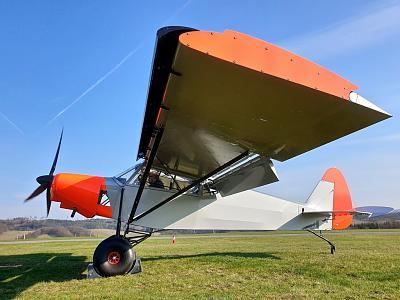 Zlin Aviation Outback Shock Cub - Page 2