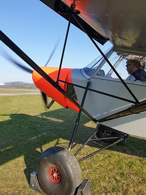 Zlin Aviation Outback Shock Cub - Page 2