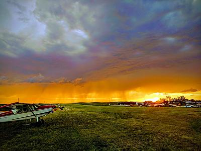 Click image for larger version.  Name:Winifred Flyin Sunset.jpg Views:187 Size:129.2 KB ID:54007
