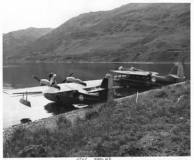 Click image for larger version.  Name:John Ball, Widgeon and Goose on Karluk Lake.jpg Views:193 Size:171.5 KB ID:35847