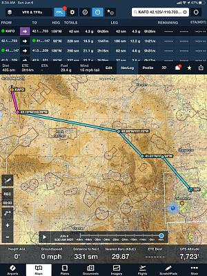 Click image for larger version.  Name:Route back.jpg Views:97 Size:250.3 KB ID:56112
