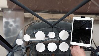 Click image for larger version.  Name:iPad Mount Windshield On.jpg Views:84 Size:106.0 KB ID:30671