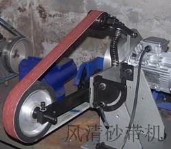 Click image for larger version.  Name:sand belt grinder2.jpg Views:282 Size:73.9 KB ID:15591