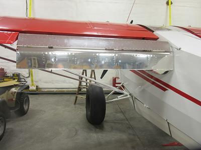 Click image for larger version.  Name:Trial fit Keller flaps.jpg Views:262 Size:69.5 KB ID:34661