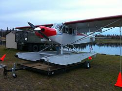 Click image for larger version.  Name:plane on trailer 003.jpg Views:89 Size:502.1 KB ID:4798
