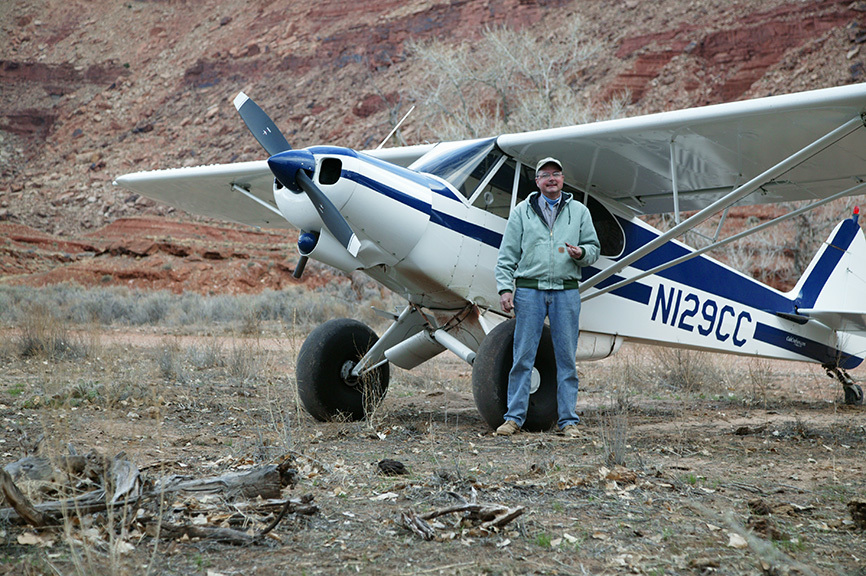 Click image for larger version.  Name:04042006705U5980Utah fly in.jpg Views:1353 Size:338.9 KB ID:40788