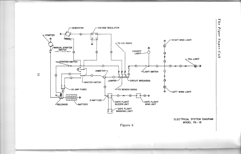 Click image for larger version.  Name:PA18_Electrical_Schematic.jpg Views:306 Size:103.4 KB ID:37885