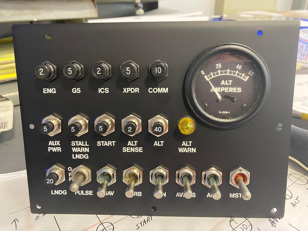 Click image for larger version.  Name:electrical panel.jpg Views:1211 Size:168.3 KB ID:48945