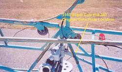Click image for larger version.  Name:Original Data Plate Location on Airframe.jpg Views:103 Size:74.4 KB ID:10909