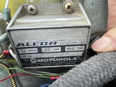 Click image for larger version.  Name:Alcor Voltage Regulator.jpeg Views:55 Size:246.9 KB ID:56564