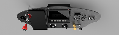 Click image for larger version.  Name:Panel Assembly Backside Tray v36.png Views:121 Size:234.1 KB ID:51062
