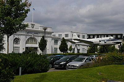 Click image for larger version.  Name:Croydon Airport_Heron_2.jpg Views:83 Size:74.4 KB ID:26717