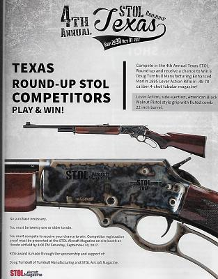 Click image for larger version.  Name:TXSTOLRifle.jpeg Views:153 Size:134.2 KB ID:32024