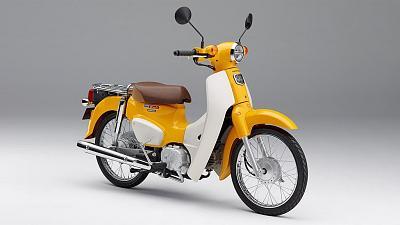 Click image for larger version.  Name:2018-Honda-Super-Cub-Yellow-1280-720-2.jpg Views:190 Size:52.5 KB ID:33321